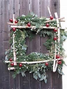 decoration de noel exterieur comment incorporer la branche de sapin dans la d 233 coration