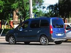 Peugeot Partner 2 Tepee 7 Places Et Plus Grand Chose