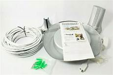 surecall ez 4g plug and play cell phone signal booster kit