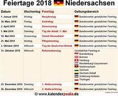 Neuer Feiertag Niedersachsen 2018 - feiertage niedersachsen 2019 2020 2021 mit druckvorlagen