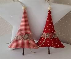 baumschmuck stoff weihnachtsbaumschmuck tannenbaum