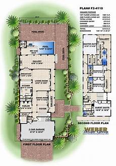 west indies style house plans west indies house plan 2 story plantation style home