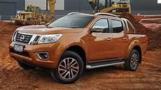 Nissan Navara Image