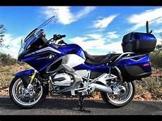 2017 bmw r1200rt der motorfiets
