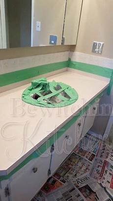 Cheap Bathroom Countertop Ideas Diy Bathroom Countertops For 25 Home Improvement