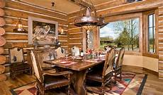 western dining room table 20 unique western dining rooms home design lover