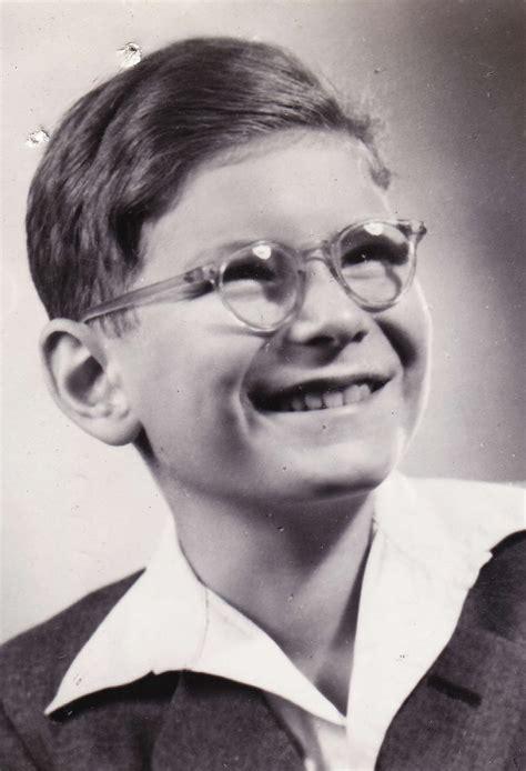 Adolf Eichmann Son