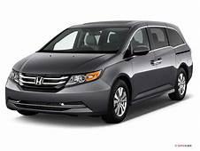 2016 Honda Odyssey Prices Reviews & Listings For Sale  U