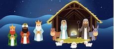 die weihnachtsgeschichte f 252 r kinder erz 228 hlt katholisch de