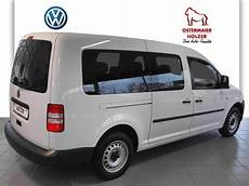 Vw Caddy Maxi Kombi 1 6tdi 102ps Lang Klima Handy V Chf