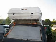 dachbox für auto surfmaterial im dehler profi t3 dehler forum
