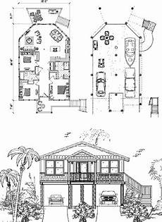 piling house plans piling house plan pge 0308 1360 sq ft 3 bedrooms 2