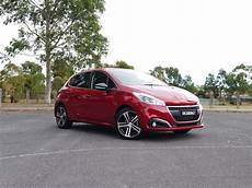 peugeot 208 gt 2016 peugeot 208 gt line review cool looks and stuffed