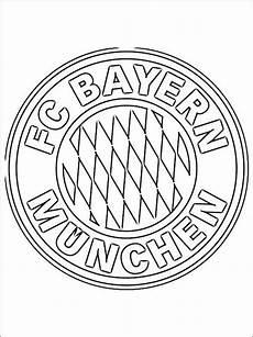 Fc Bayern Malvorlagen Zum Ausdrucken Einhorn Fu 223 Ausmalbilder Bayern Munchen Ausmalbilder Bayern