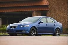 2007 acura tl pictures history value research news conceptcarz com