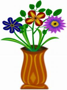 Free Clipart Image Of Flower
