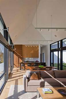 warm contemporary contemporary take on the warm country home