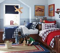 two boys bedroom ideas for small two boys in one room belden bedroom set pottery barn