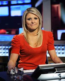 sky sport news moderatorin sky sports presenter banned from daily