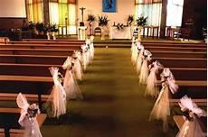 9 church wedding decoration ideas party ideas