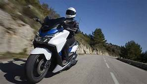 Honda Forza 125 Price In India Launch Date Specifications