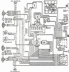 1968 chevy wiring diagram 1968 chevelle wiring diagrams