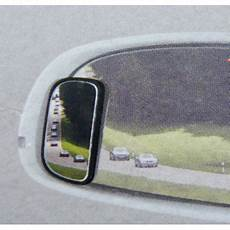 Einstellbarer Toter Winkel Spiegel