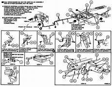 Ford Tauru Heater Wiring Diagram by 2000 Ford Taurus Heater Problems Wiring Diagram Database