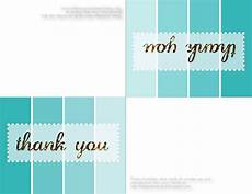 card template printable happy design stuff free printable friday thank you cards