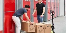 Umzugskartons Richtig Packen Worauf Achten Sollte