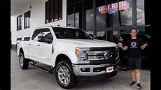 2019 ford king ranch why is the 2019 ford f 250 duty king ranch the right