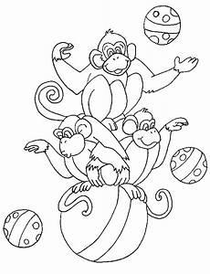 zirkus ausmalbilder drucken malvorlagen fur kinder ausmalbilder zirkus kostenlos