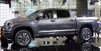 2020 Toyota Tundra Diesel Review Price Specs Release