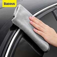 Baseus Wash Towel Absorbent Towel baseus microfiber car wash towel hair dryer car