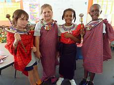 cultural dress up ist grade 2 welcome