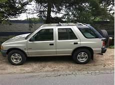 all car manuals free 1997 isuzu oasis seat position control 1997 isuzu rodeo in auburn wa epm