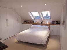 2 Bedroom Loft Conversion Ideas by Soundhouse Loft Conversions In Brighton Hovebefore And
