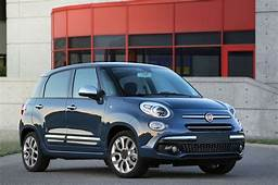 FIAT 500L Reviews Research New & Used Models  Motor Trend