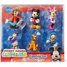 Disney Mickey Mouse Musical Set 11 disney mickey mouse clubhouse figure play set 6 pc