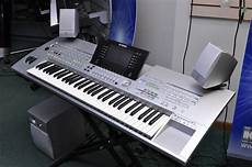 used original yamaha tyros workstation randee s