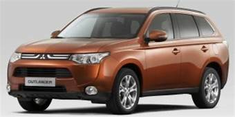 Mitsubishi Outlander Owner Car Reviews Review