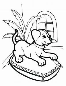to print obedient dogs coloring pages