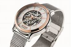 montre maserati automatique maserati epoca une montre squelette automatique 224 moins