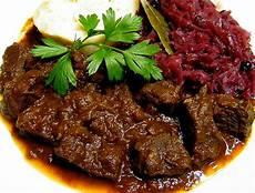 Gulasch Rezept Chefkoch - ungarisch rinder gulasch rezepte chefkoch de