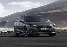 2020 audi s4 avant top speed
