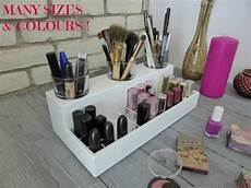 Makeup Organizer Many Colours Sizes Available Designed