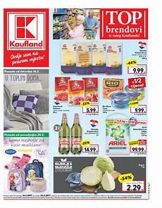 kaufland katalog od 16 22 02 2017 by catalog hr issuu