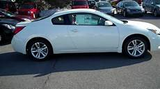 2012 nissan altima 2 5 s coupe