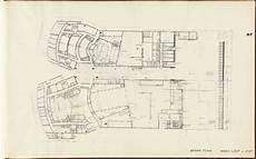 sydney opera house floor plan j 248 rn utzon ove aarup sidney opera house ground floor