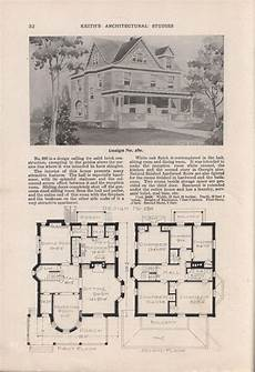 folk victorian house plans keith s architectural studies no 8 victorian house